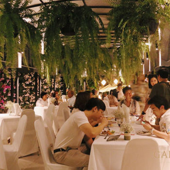 Bangkok wedding venue catering thailand packages we chose the gardens for our wedding party without even bothering to check other venues we liked it right off the bat and booked straight in when we first junglespirit Choice Image